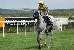 Ski Jump (Paul Hanagan) unplaced in the Goodwood Stakes at Glorious Goodwood (02-08-06)