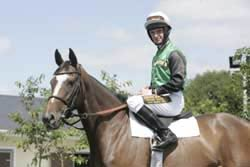 Grand National Winning  Jockey, Niall Madden
