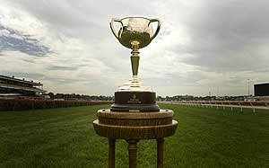 2010 Emirates Melbourne Cup